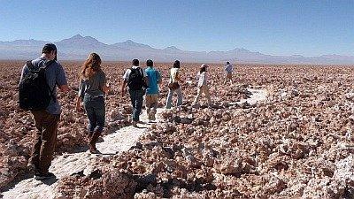 Gruppenreise Chile
