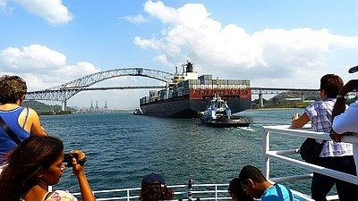 Gruppenreise Panama City