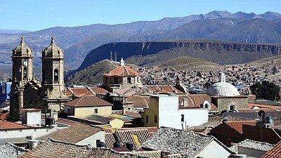 Bild Bolivien Rundreise