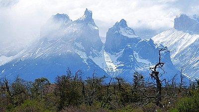 Argentinien-Chile-Rundreise