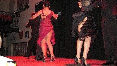 Tangoreise Buenos Aires