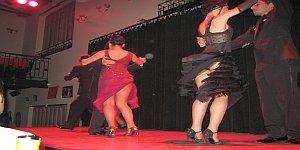 Tango Argentino Buenos Aires