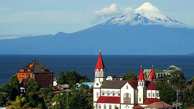 Puerto Montt, Puerto Varas und Chiloé