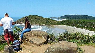 Reise Argentinien Brasilien