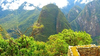 Cuzco und Machu Picchu