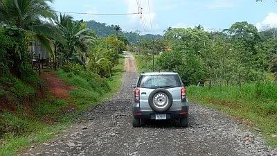 Bild Costa Rica Mietwagenreise Vulkane, Regenwälder und Strand