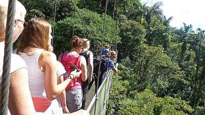 Gruppenreise Costa Rica - Nicaragua - Panama in Deutsch
