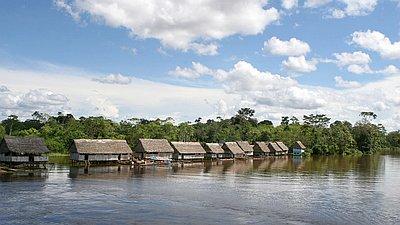 Iquitos / Amazonas