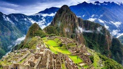 Bild Peru Rundreise mit Machu Picchu