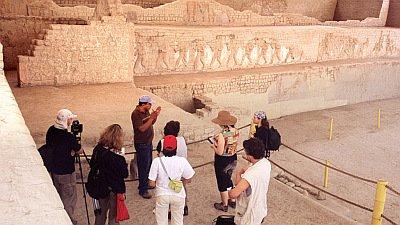 Kulturelle Reise in den Norden Perus
