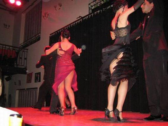 Tangoshow Buenos Aires