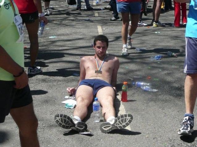 Buenos Aires Marathon 2009