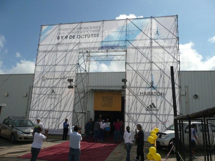Expomaraton Buenos Aires