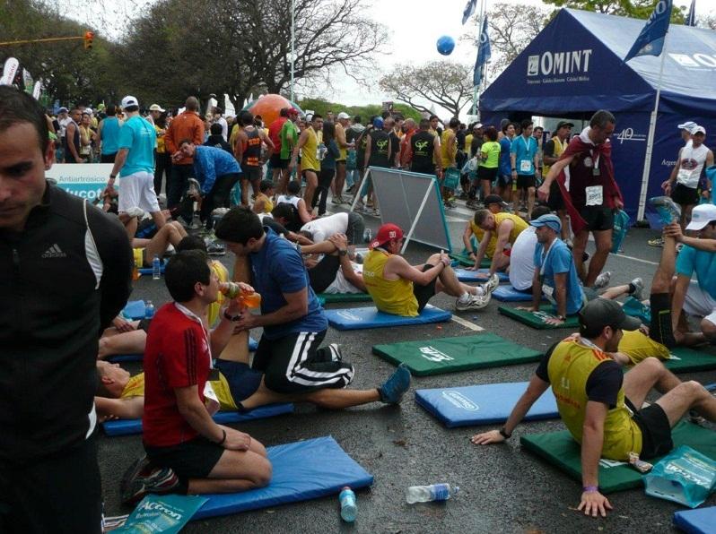 Marathon Buenos Aires