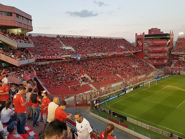 Cancha Independiente