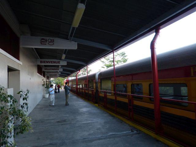 Bahnhof Panama