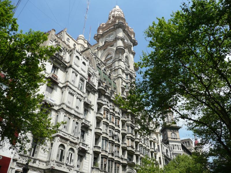 Palacio Barolo Buenos Aires