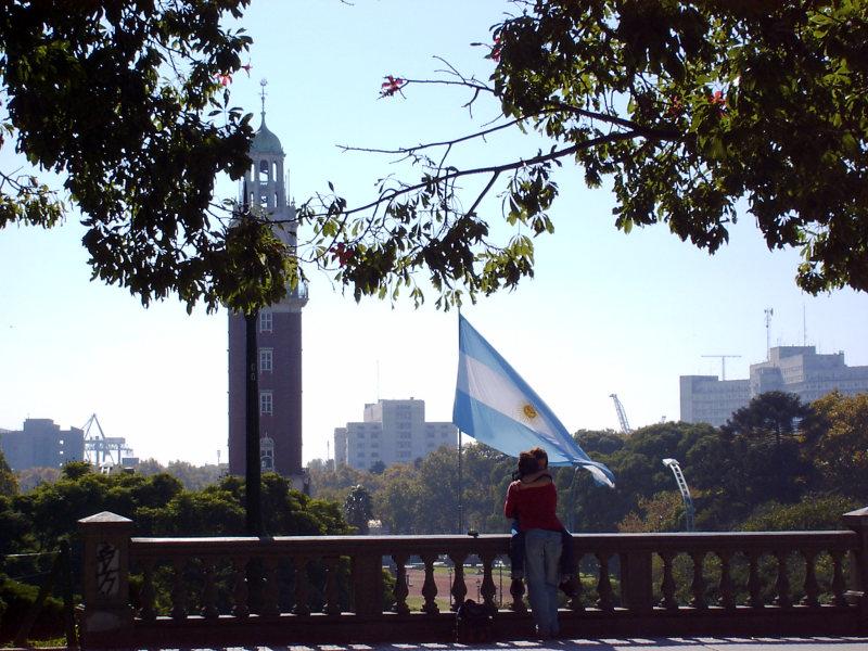 Torre Inglés Buenos Aires