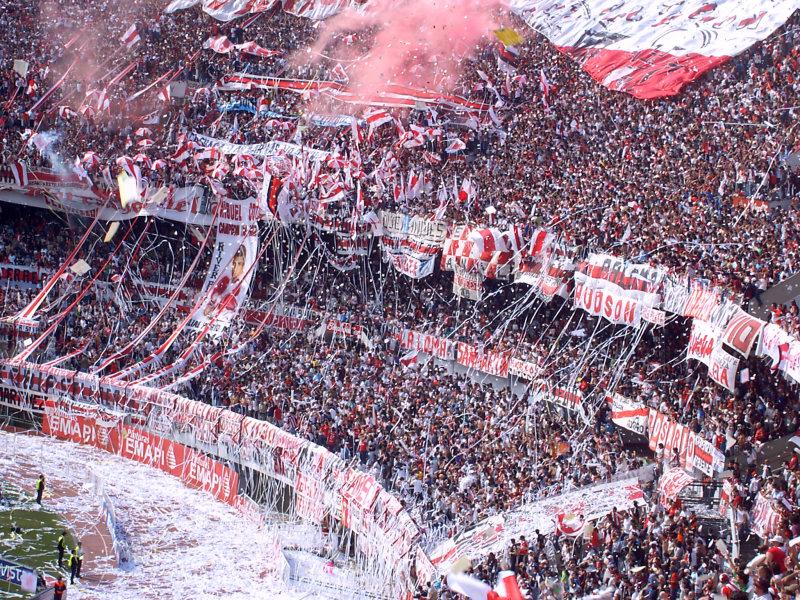 Fußball in Argentinien, Buenos Aires