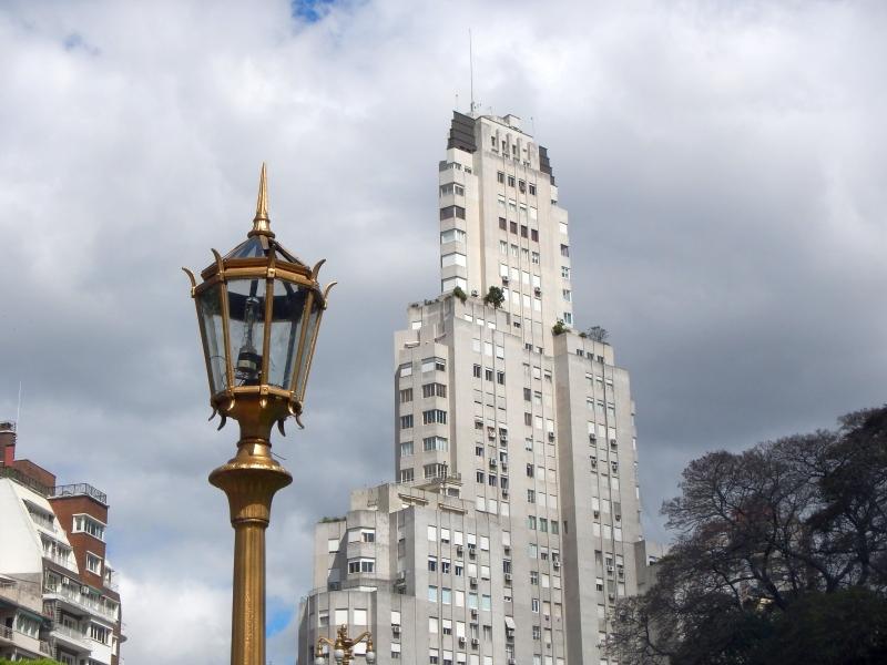 Edificio Kavanagh Buenos Aires