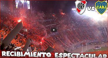 Videolink River Plate