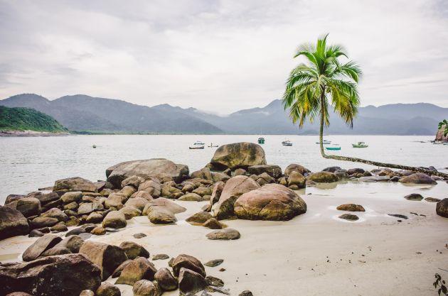 Inselparadies Ilha Grande