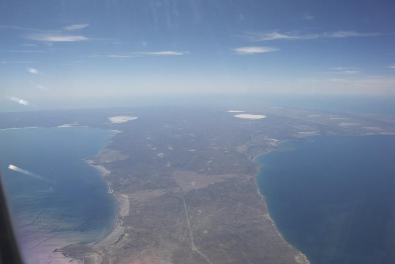 Halbinsel Valdés, Puerto Madryn, Argentinien