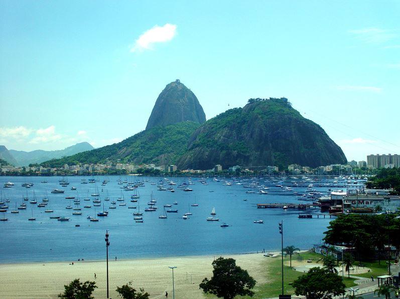 Zuckerhut, Rio de Janeiro, Brasilien