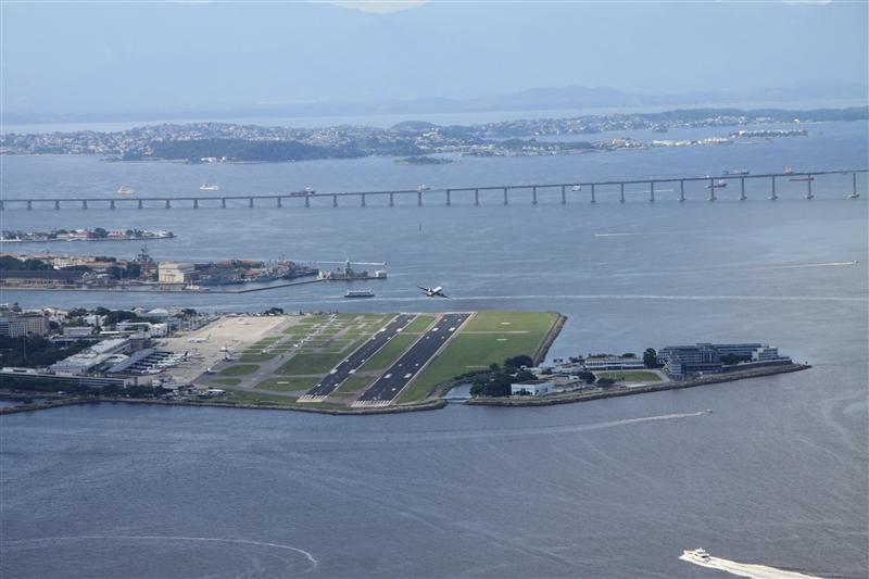 Rio de Janeiro Flughafen
