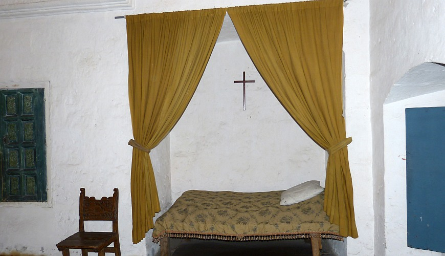 Kloster Santa Catalina Arequipa