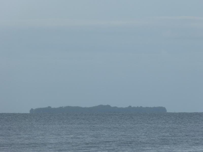 Zapatilla Inseln Bocas del Toro, Panama