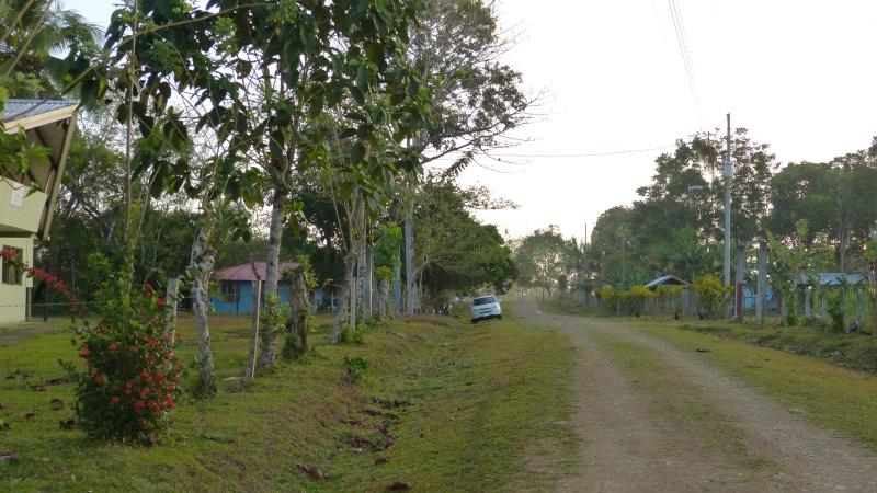 Dorf Caño Negro, Costa Rica