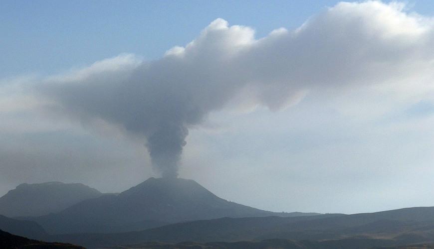 Vulkan Sabancaya