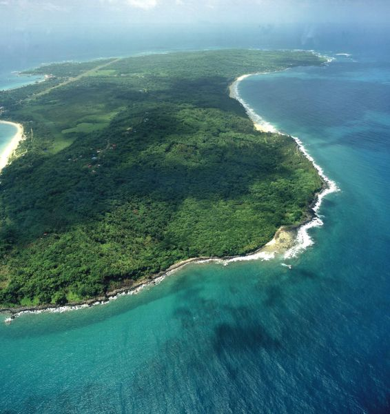 Big Corn Island, Corn Islands, Nicaragua