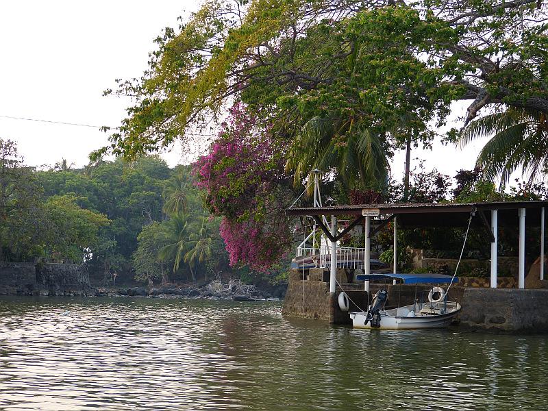 Lago Nicaragua, Granada, Nicaragua