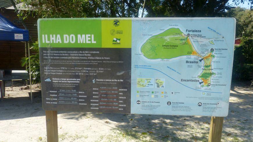 Ilha do Mel