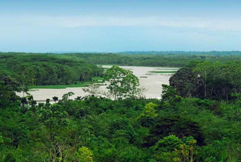 Amazonas, Iquitos, Peru