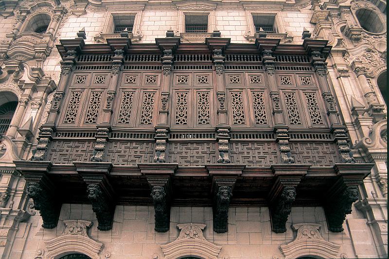 Plaza de Armas, Lima, Peru - Reiseinformationen