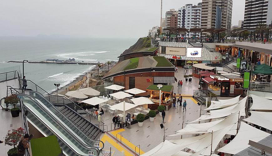 Larcomar Lima