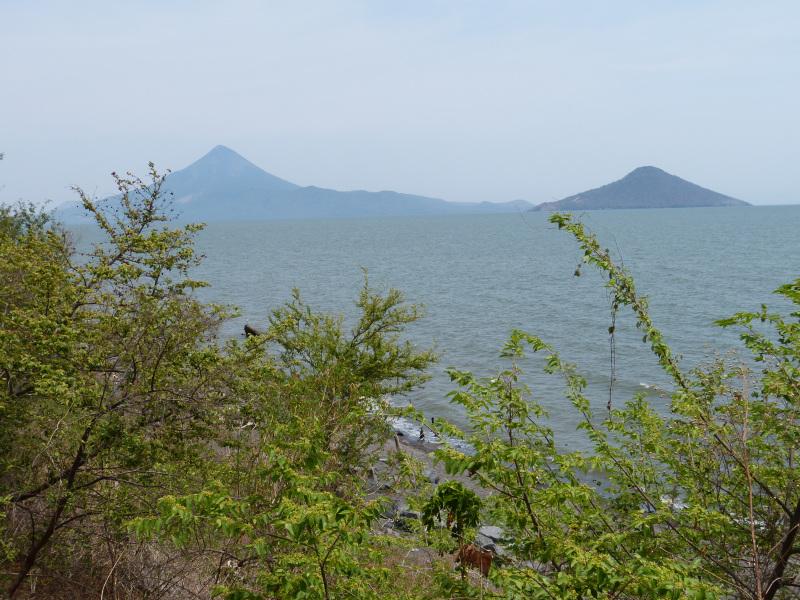 Lago Managua, Managua, Nicaragua