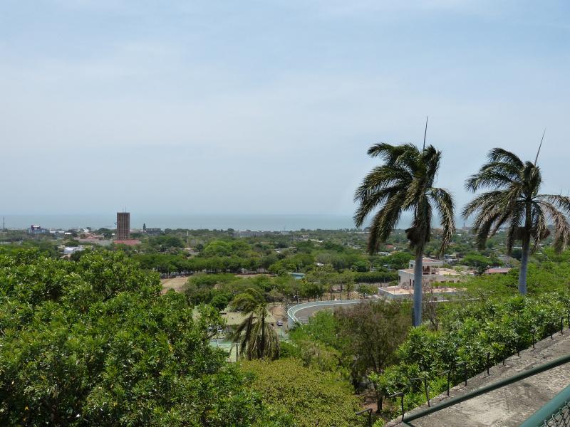 Alte Managua, Managua, Nicaragua