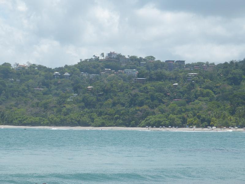 Hotels Strand Playa Manuel Antonio, Reiseinformationen Costa Rica