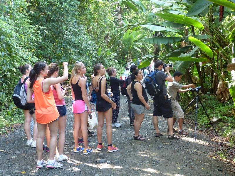 Nationalpark Manuel Antonio, Reiseinformationen Costa Rica