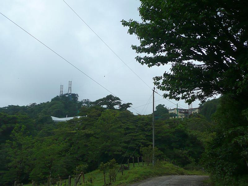 Sky Trek Monteverde Regenwald Costa Rica, Reiseinformationen Costa Rica