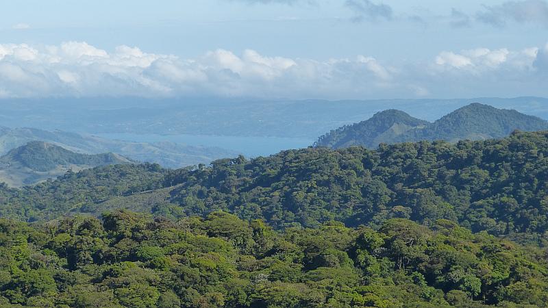 Monteverde Regenwald und Arenal Stausee, Reiseinformationen Costa Rica