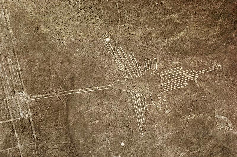 Nazca-Linien,  Nazca, Peru - Reiseinformationen