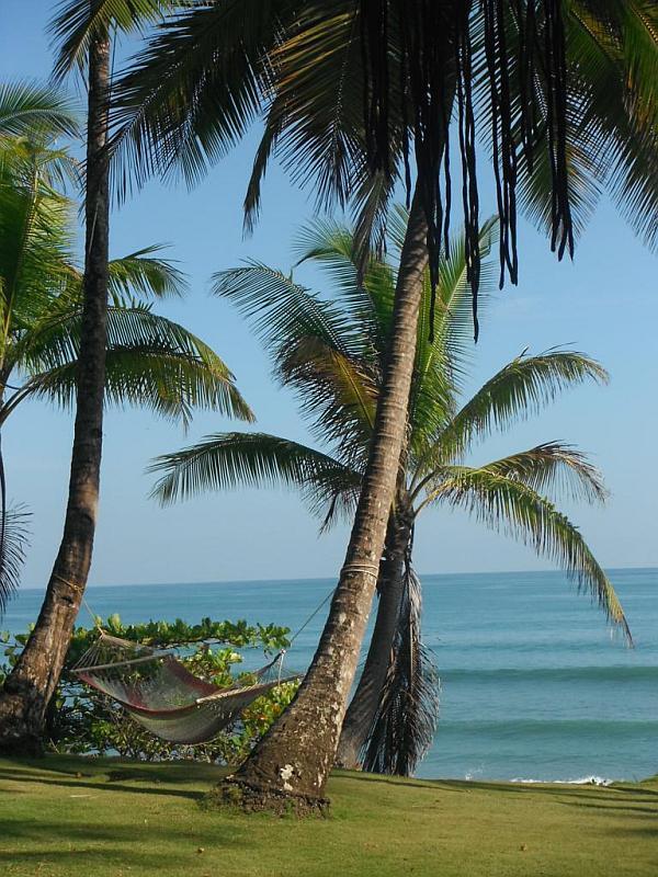 Strand Halbinsel Osa, Costa Rica
