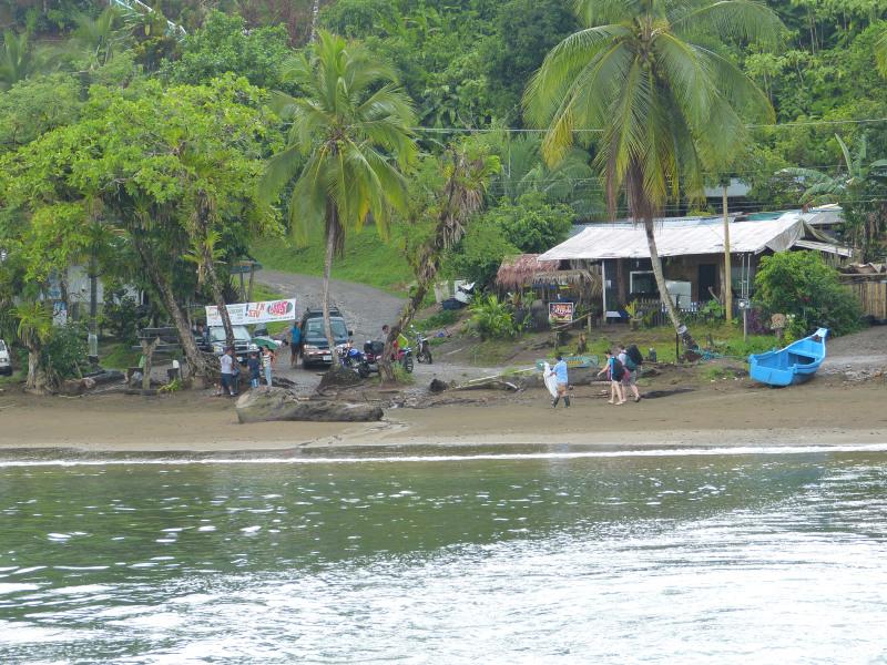 Drake Halbinsel Osa, Costa Rica