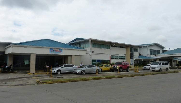 Flughafen Albrook Panama Stadt, Panama