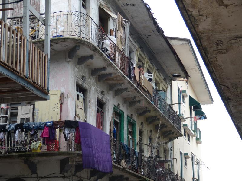Altstadt Casco Viejo Panama City, Panama Stadt